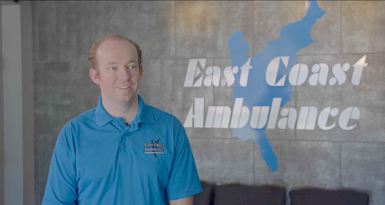 EMS Careers Baltimore MD | East Coast Ambulance