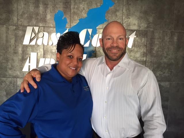 Cheryl Thompson & Mike Rosellini | East Coast Ambulance.jpg