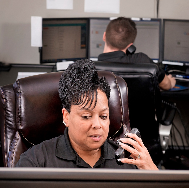 Dispatch Office | East Coast Ambulance | Maryland.jpg