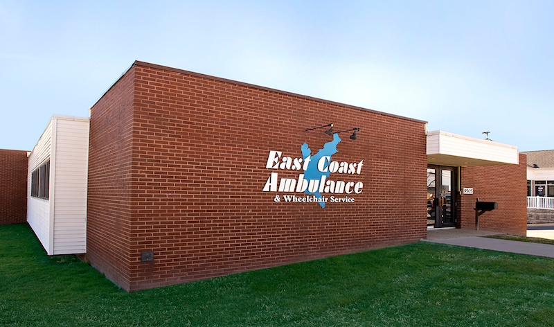 East Coast Ambulance | Parkville Maryland.jpg